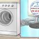دلایل لرزش ماشین لباسشویی