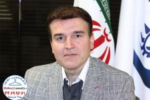 رییس اتحادیه خشکشویی تهران ، ضدعفونی البسه
